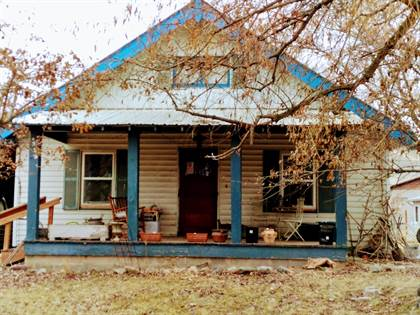 Residential Property for sale in 316 6th Avenue East, Eureka, MT, 59917