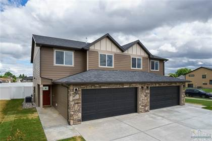 Residential Property for sale in 1512 Snowy River DRIVE, Billings, MT, 59101