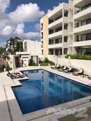 Condo for rent in Cumbres Departamento Semi Amueblado, Cancun, Quintana Roo