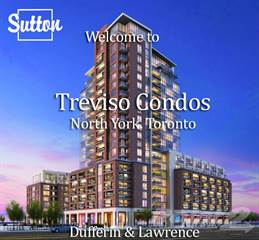 Condo for rent in 800 Lawrence Ave W, Toronto, Ontario, M6A1C3