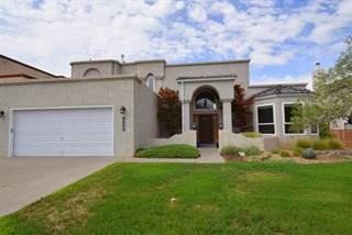 Single Family for sale in 9600 Allande Road NE, Albuquerque, NM, 87109