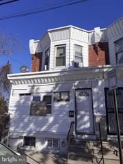Townhouse for sale in 615 N 54TH STREET, Philadelphia, PA, 19131