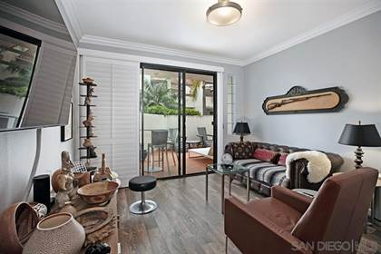 Residential Property for sale in 701 KETTNER BLVD 143, San Diego, CA, 92101