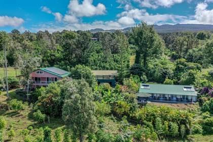 Residential Property for sale in 73-4261 HAWAII BELT RD, Kailua Kona, HI, 96740