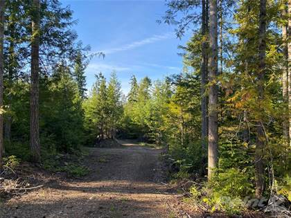 Residential Property for sale in 6600 Danes Rd LOT 2, Denman Island, British Columbia, V0R 1T0