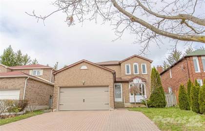 Residential Property for sale in 4 Featherstone Ave, Markham, Ontario, L3S2E5