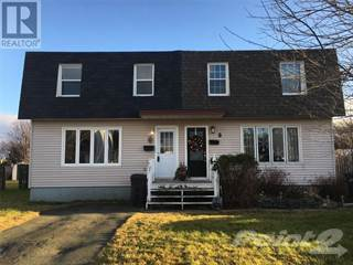 Single Family for sale in 6 Jeffers Place, Mount Pearl, Newfoundland and Labrador