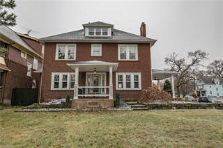 Single Family for sale in 10707 Clifton Blvd, Cleveland, OH, 44102