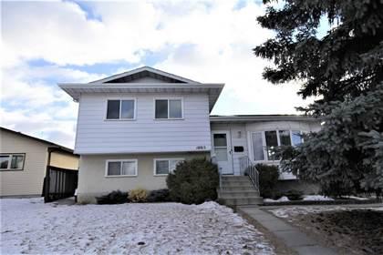 Single Family for sale in 18815 98 AV NW NW, Edmonton, Alberta, T5T3L9