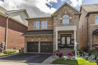 Residential Property for sale in 286 Dalgleish Gdns, Milton, Ontario