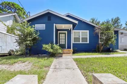 Residential Property for sale in 830 LYNTON ST, Jacksonville, FL, 32208