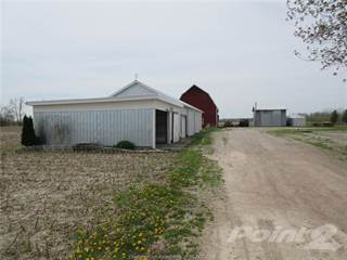 Farm And Agriculture for sale in 29796 Pond Road, Chatham - Kent, Ontario