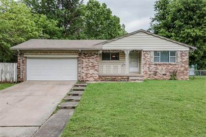 Residential Property for sale in 5723 S Rockford Avenue, Tulsa, OK, 74105