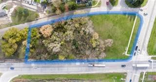Land for sale in 41501 MICHIGAN, Canton, MI, 48188