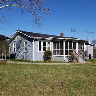 Residential Property for sale in 297 Boykin Place, Rutherfordton, NC, 28139