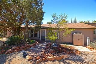 Residential Property for sale in 47 Meander Way , Sedona, AZ, 86336