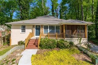 Single Family for sale in 1485 Kay Lane NE, Atlanta, GA, 30306