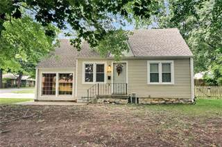 Single Family for sale in 1418 W 25th Street, Independence, MO, 64052