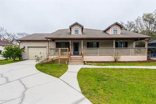 Single Family for sale in 503 S Old Dixie, Bunnell, FL, 32110