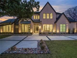Single Family for sale in 10451 Heather Lane, Dallas, TX, 75229