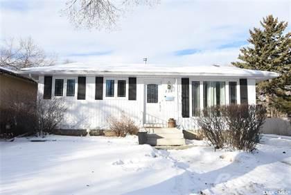 Residential Property for sale in 238 Forsyth CRESCENT, Regina, Saskatchewan, S4R 5L5
