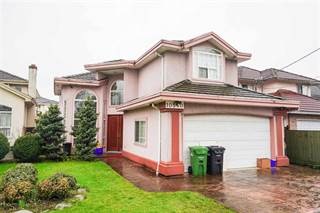 Single Family for sale in 10540 BIRD ROAD, Richmond, British Columbia, V6X1N6