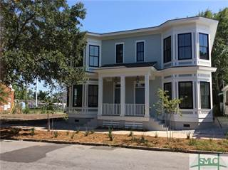 Single Family for sale in 541 E Gwinnett Street, Savannah, GA, 31401