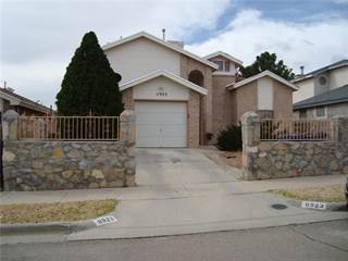Residential Property for sale in 11923 Manuel Acosta Drive, El Paso, TX, 79936