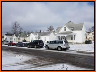 Multi-family Home for sale in 611/619 Pierce Street, Kirksville, MO, 63501