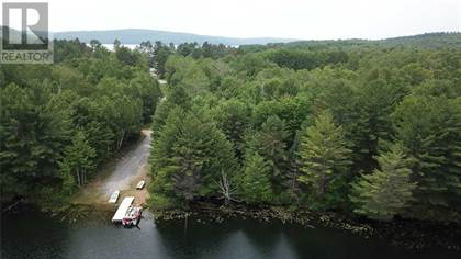 Vacant Land for sale in LOT 13 SANDY SHORES DR, Madawaska Valley, Ontario, K0J1B0