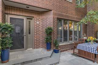 Townhouse for sale in 1715 North Wells Street 17, Chicago, IL, 60614