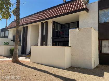 Residential Property for sale in 1405 Vegas Valley Drive 221, Las Vegas, NV, 89169