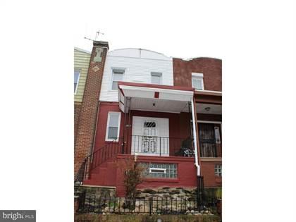 Residential Property for rent in 2008 E RITTENHOUSE STREET, Philadelphia, PA, 19138