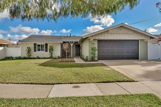 Single Family for sale in 8455 Lake Ben Ave, San Diego, CA, 92119