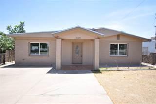 Residential Property for sale in 3128 VAN BUREN Avenue, El Paso, TX, 79930