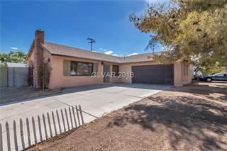 Single Family for sale in 3709 EL JARDIN Avenue, Las Vegas, NV, 89102