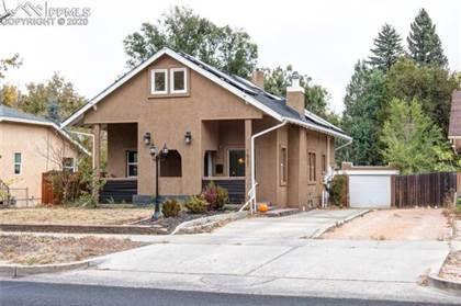 Residential Property for sale in 1527 N El Paso Street, Colorado Springs, CO, 80907