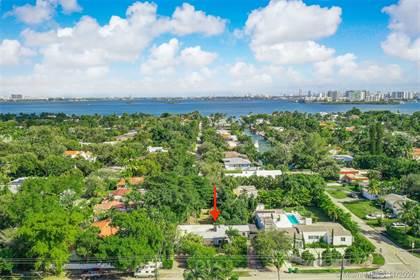 Residential Property for sale in 9015 NE 10th Avenue, Miami, FL, 33138