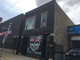 Comm/Ind for sale in 3747 West North Avenue, Chicago, IL, 60651