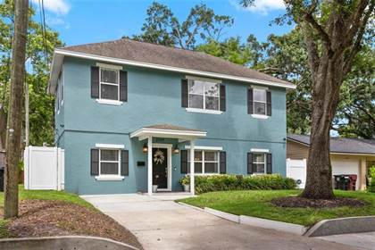 Residential Property for sale in 2504 HELEN AVENUE, Orlando, FL, 32804