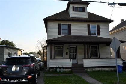Multifamily for sale in 42 Downing Street, Wilkes Barre, PA, 18706