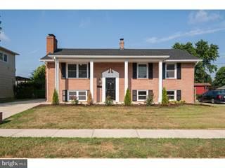 Single Family for sale in 628 N WEST STREET, Dover, DE, 19904