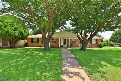 Residential Property for sale in 2549 Campus Court, Abilene, TX, 79601