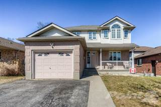 Residential Property for sale in 133 MCCORMICK Drive, Cambridge, Ontario, N3C 4E4