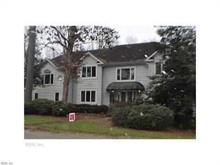 Single Family for sale in 3221 Stapleford CHSE, Virginia Beach, VA, 23452