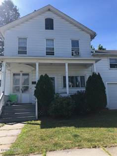 Multifamily for sale in 403 Avenue K Units 1&2, Matamoras, PA, 18336