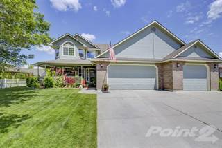 Single Family for sale in 2168 E Mackay Court , Meridian, ID, 83642
