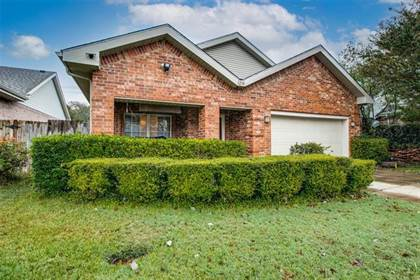 Residential Property for sale in 1238 San Miguel Drive, Duncanville, TX, 75137