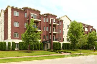 Apartment for rent in Lions Gate - 2 BR w/den and 2 BR w/o den, Davison Township, MI, 48423