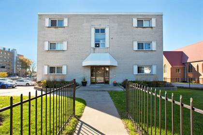 Apartment for rent in 399 London Road, Sarnia, Ontario, N7T 4W4